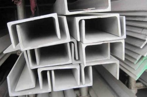 Stainless Steel C Channels, U Channels Manufacturers, Exporters, Suppliers - SS 304 Channels, SS 316L Channels
