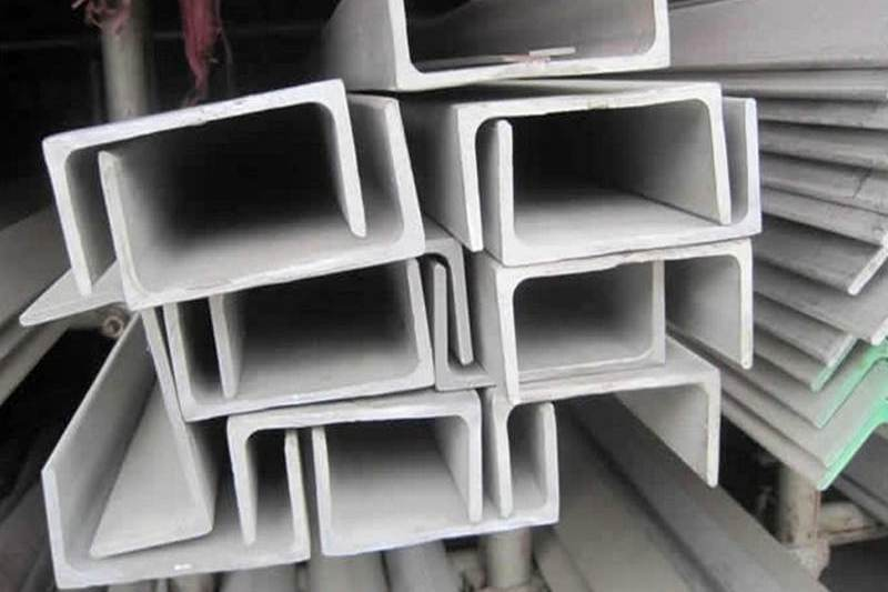 Stainless Steel C/U Channel Bar Manufacturers, Suppliers