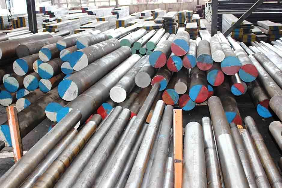 4140, EN 24 EN19 Round Bars, Flat Bars Manufacturers, Exporters, Suppliers