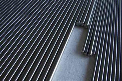 Stainless Steel 410, 420, 430, 431, 430F, 416 - Stainless Steel Bars, Rods Manufacturers and Suppliers
