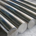 Stainless Steel 316/316L Round Bars Manufacturers, SS 316L Rod Suppliers, SS 316 Rod Manufacturers in India