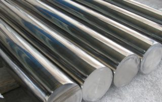 Stainless Steel 316316L Round Bars Manufacturers, SS 316L Rod Suppliers, SS 316 Rod Manufacturers in India