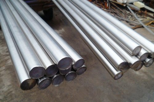 430, 430F Stainless Steel Bars Manufacturers, Suppliers, Exporters, Dealers AISI 430 (1.4016, X6Cr17, S43000) Stainless Steel